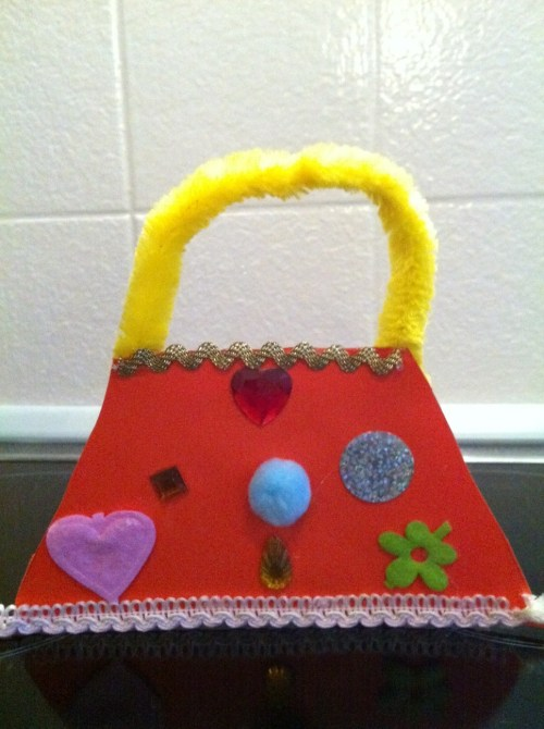 Mother's Day Handbag