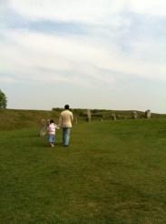 Avebury - Stone Circles