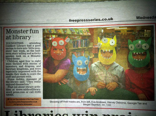 Monmouthshire Free Press