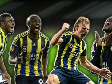 Fenerbahçe Forvet