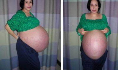 8 çocuk doğuran anne