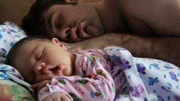 baba ile çocuk