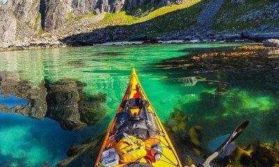 Tomasz-Furmanek-Norveç-Resimleri