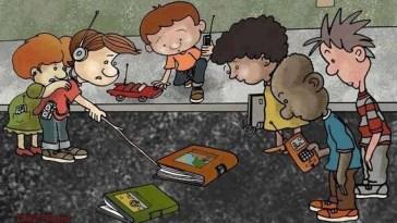 kitap ve insanlar