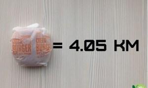 Kalori koşu