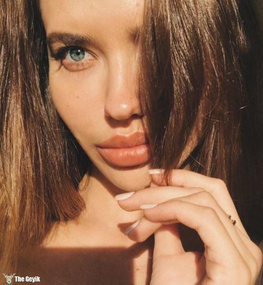 Alena Esipova