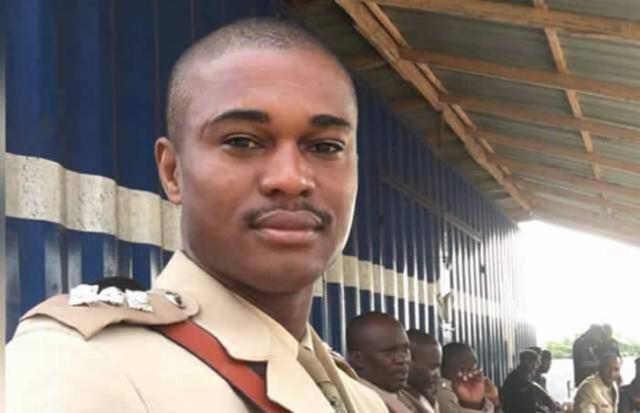 Major Mahama Trial To Resume In November. 7