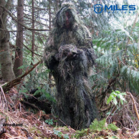 the ghillie suit pros