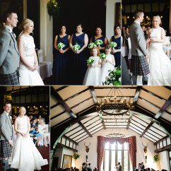 Chair Covers Wedding Ayrshire Solid Wood Dining Table And Chairs At Brig'o'doon » The Gibsons