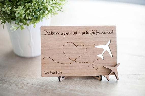 Boyfriend Birthday Relationship Gift Ideas Distance Long