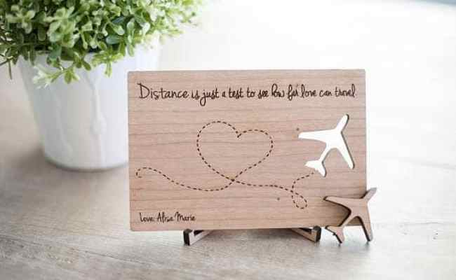 Missing You 39 Long Distance Relationship Gifts Under 50
