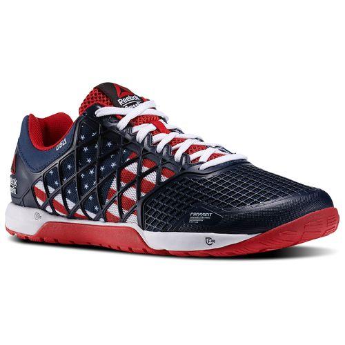 Reebok CrossFit Flag Shoes Gifts For Men