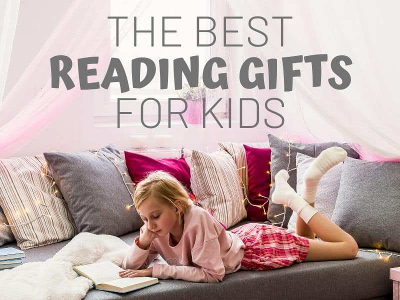 reading gifts for kids