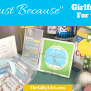 10 Just Because Girlfriend Gifts For Under 10 The