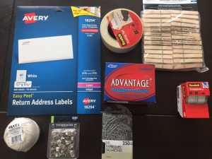 STEM Gift: STEM STEAM Family Challenge box Supplies 7
