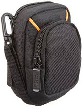 AmazonBasics Medium Compact Camera Case