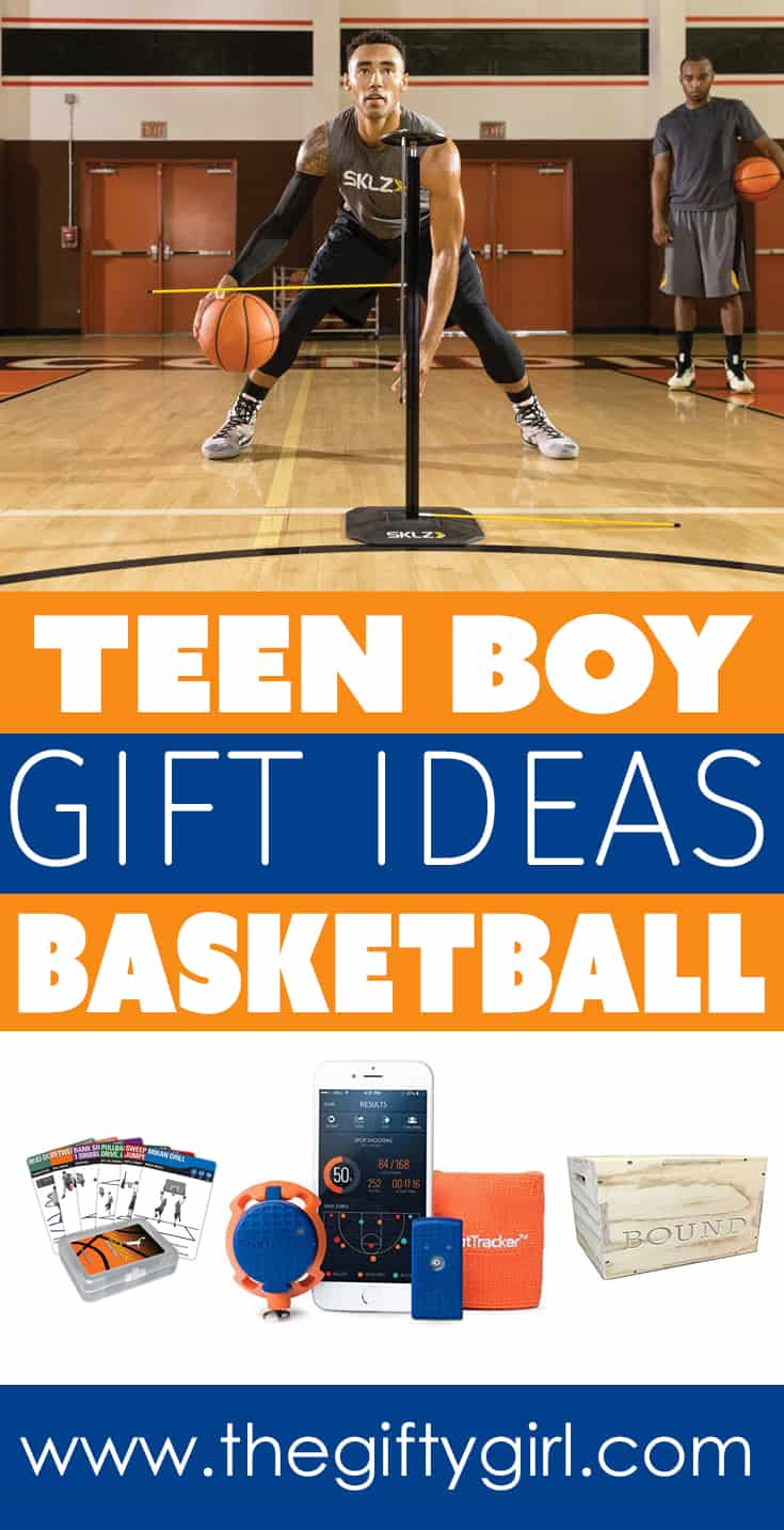 Christmas Toys Basketball : Of the best gift ideas for teen boys basketball