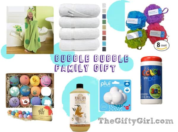 "These creative gift ideas work great as a ""something You Need"" gift ideas. #usefulgiftideas #somethingyouneed #creativegifting #thoughtfulgifting"