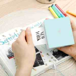 Digital Thermo Printer Gift for Women