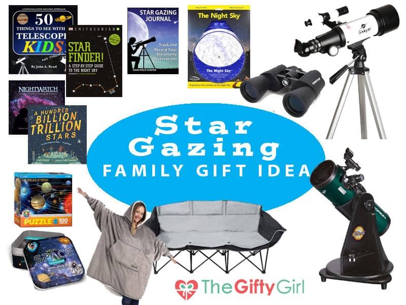 Family Stargazing Gift