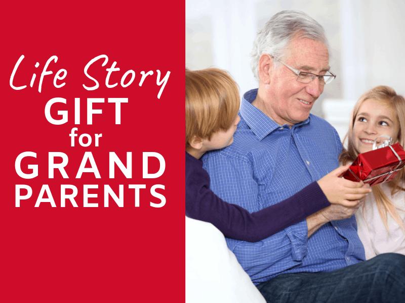 gift for grandpa