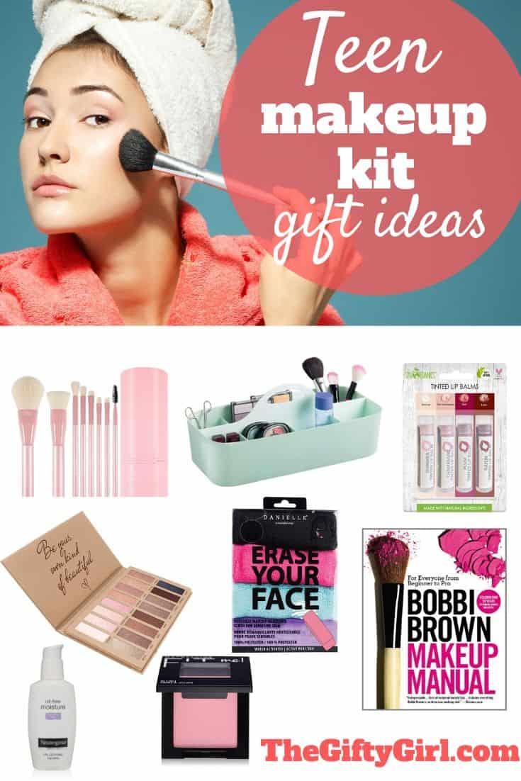 Teen Makeup Gifts Ideas
