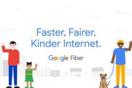 Goolge Fiber