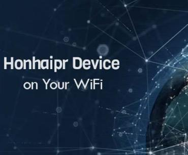 Honhaipr Device