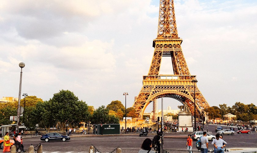 Modern Tips For Your Paris Trip