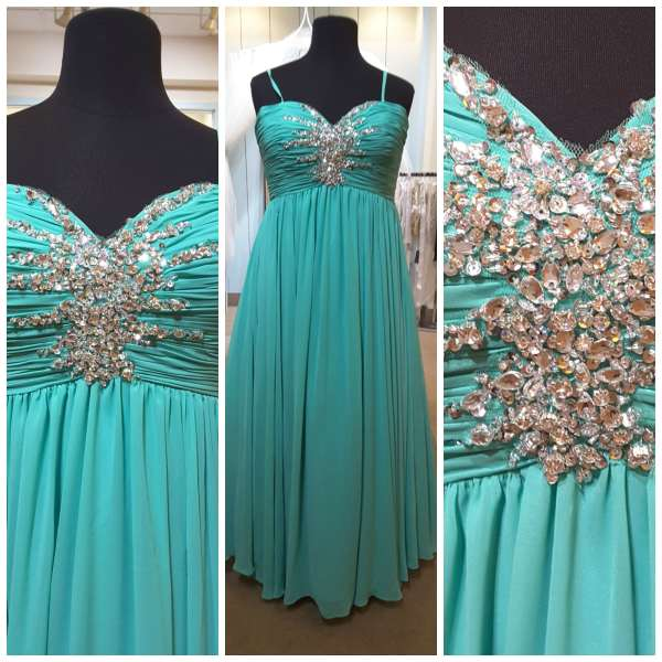 The Gilded Gown - Knoxville TN - Curvy Girl Prom Dresses 2016 11