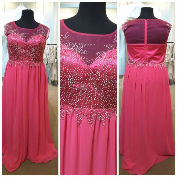The Gilded Gown - Knoxville TN - Curvy Girl Prom Dresses 2016 17