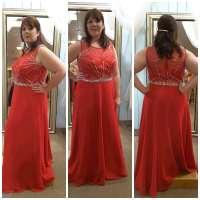 Size 14 Dress | Weddings Dresses