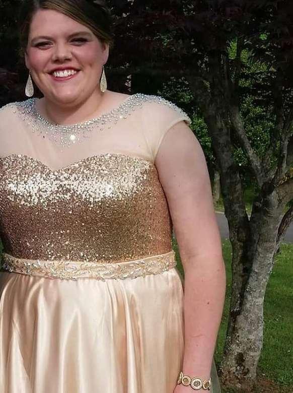 Olivia South Doyle HS Prom 2016 – Copy