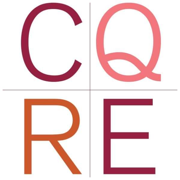 CQRE Logo