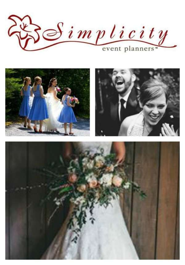 Simplicity Event Planners