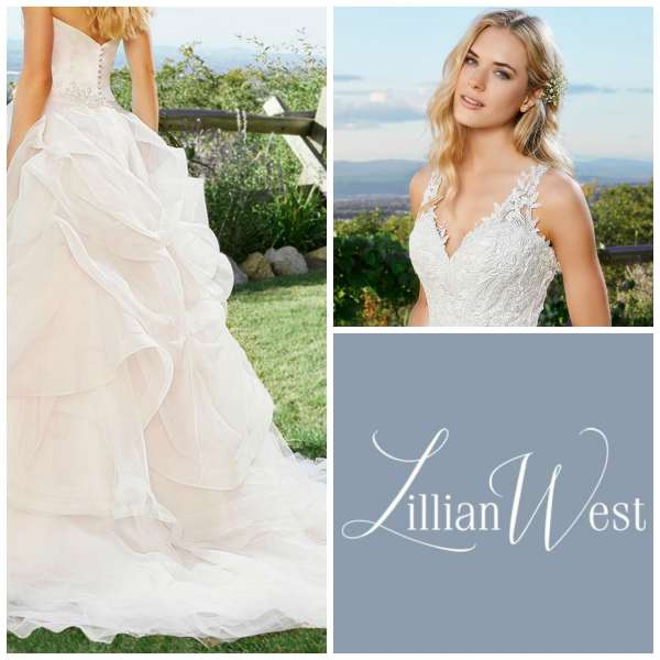 Lillian West Collage 4