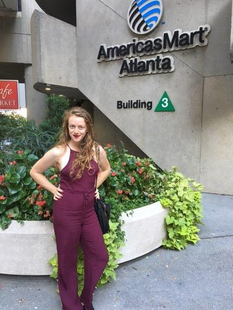 grace-outside-americasmart-apparel-building-2016-atlanta