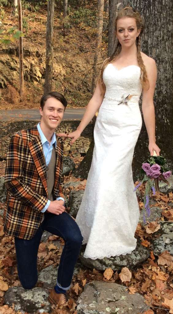 6ada69d1a48 Knoxville Wedding Gowns