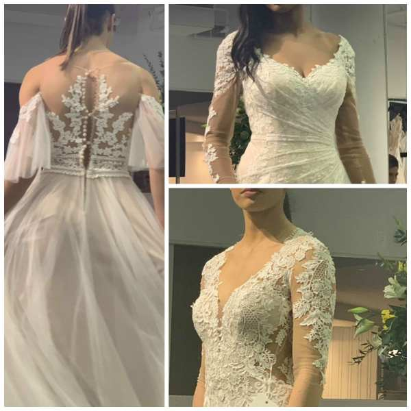 f91b86abb16 We carry so many bridal lines from Justin Alexander like our Lillian West