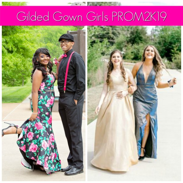 978b5ee20a8 We are celebrating our best prom season ever at The Gilded Gown. There are  so many wonderful things we are thankful for this year  We opened a brand  new ...