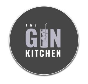 The Gin Kitchen Logo