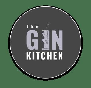 Logo for Gin Kitchen