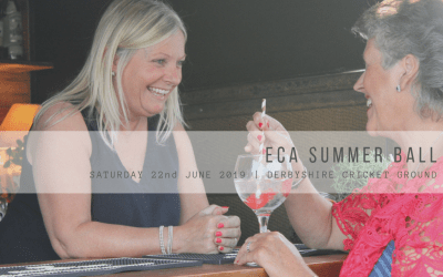 ECA Summer Ball