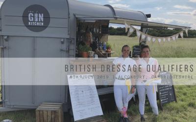 British Dressage Qualifiers