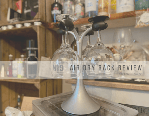 AIR DRY RACK REVIEW