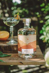 Drinks Bottle Branding | Hospitality Digital Marketing Agency