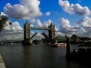 TowerBridge - Londra