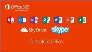 Pacchetto completo Office 365 - gratis per gli studenti e insegnanti