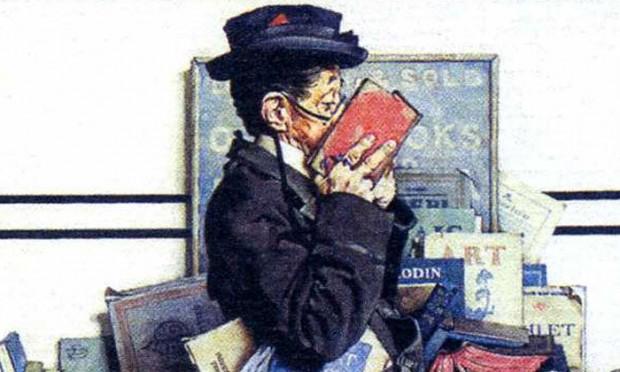 """""""Curarsi con i libri. Rimedi letterari per ogni malanno"""""""
