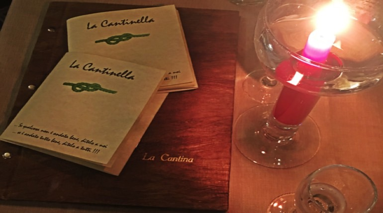 La Cantinella - Torino